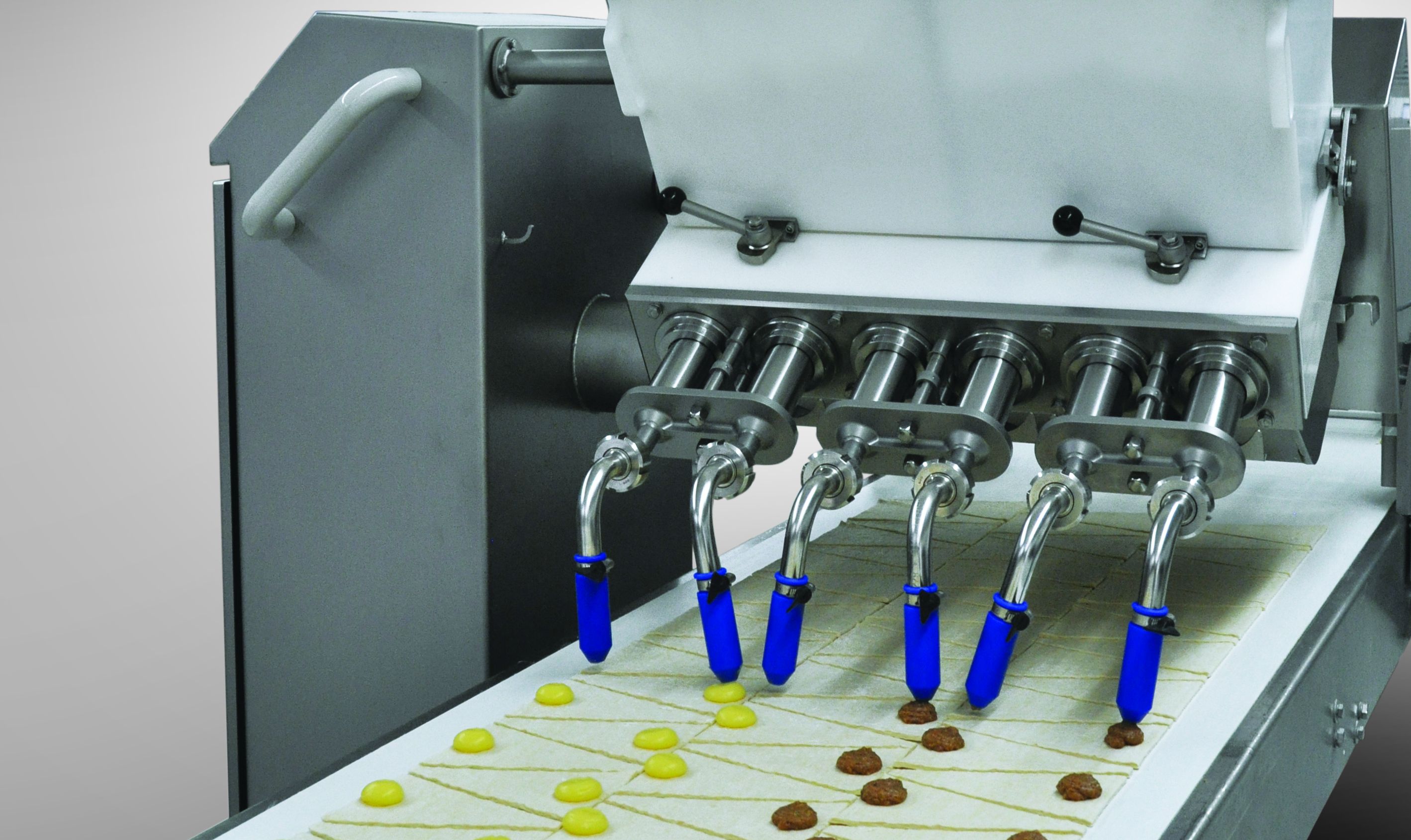 FRITSCH-bakery-machines-EUROLINE-pastry-make-up-line-filling-unit