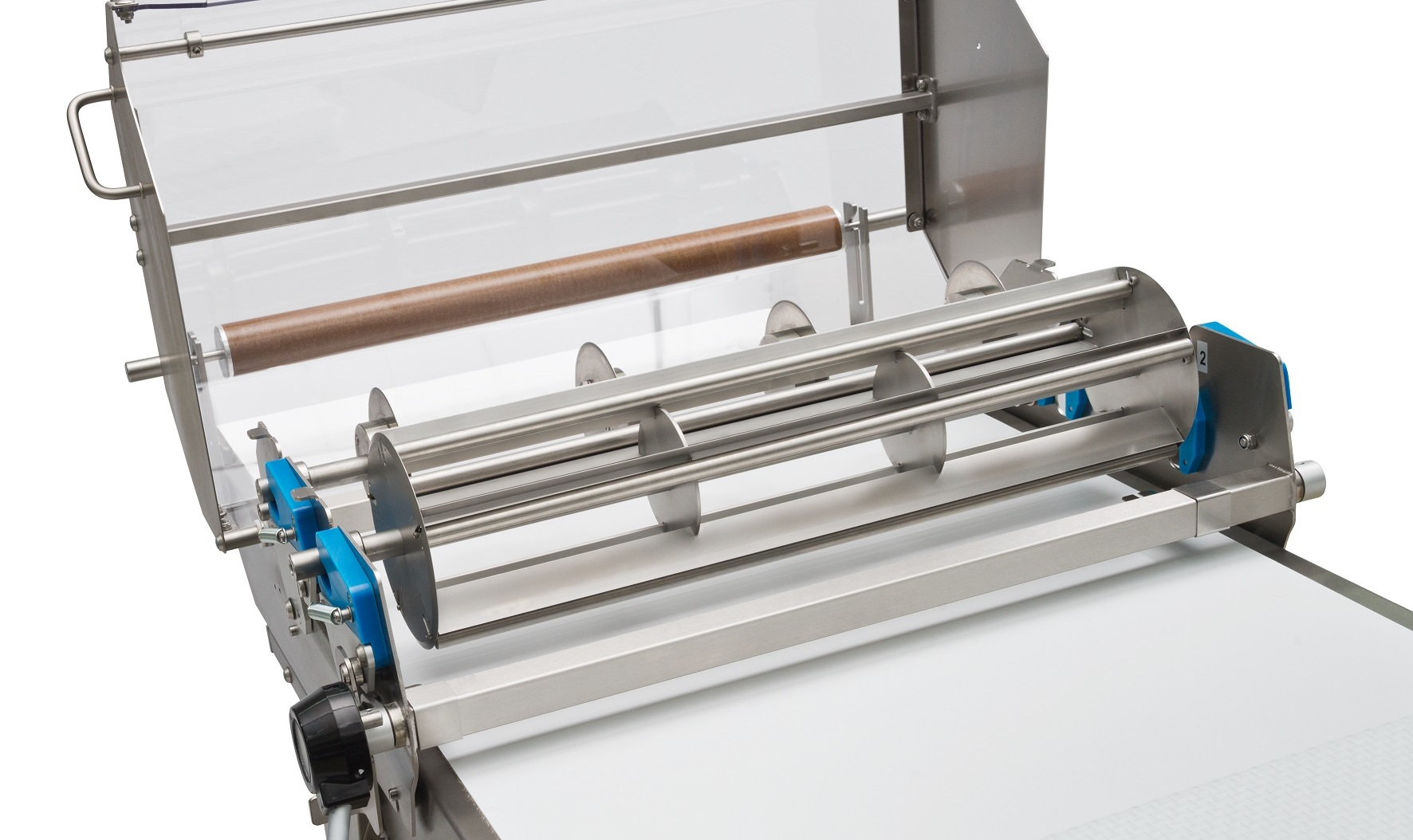 FRITSCH-bakery-machines-cutting-tables-pastry-cutting frame